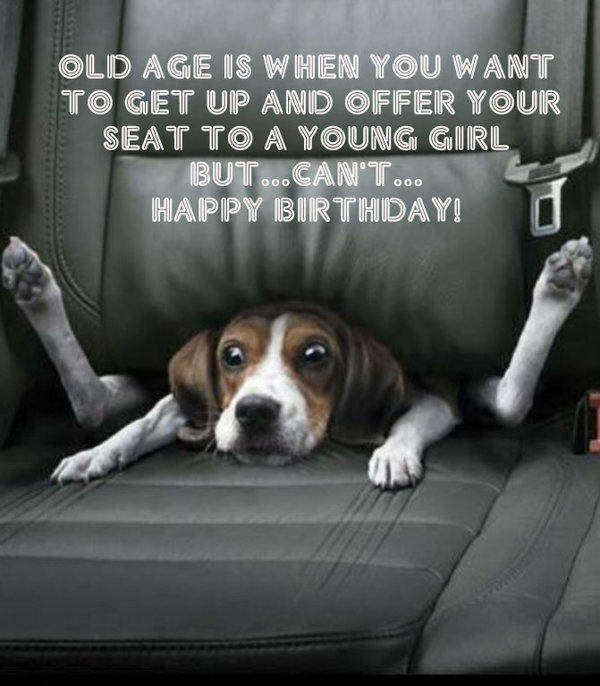 42 Most Happy Funny Birthday Pictures Images – Cool Happy Birthday Cards