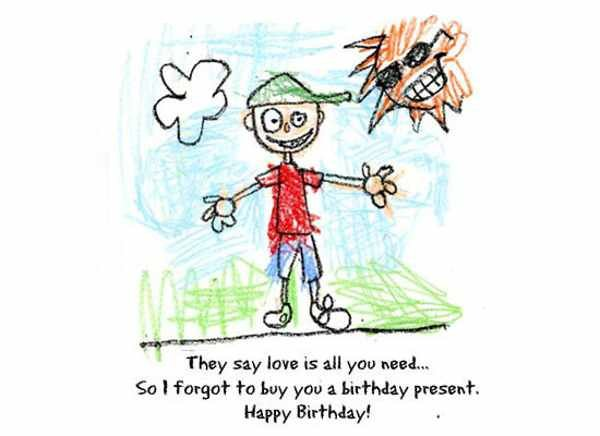 funny birthday pictures images
