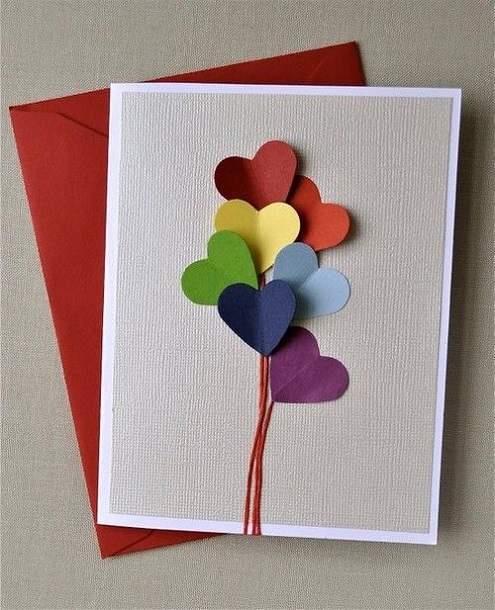 32 Handmade Birthday Card Ideas and Images – How to Make an Birthday Card