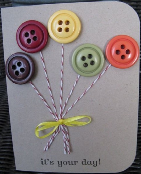 32 handmade birthday card ideas and images make your dad smile bookmarktalkfo Choice Image