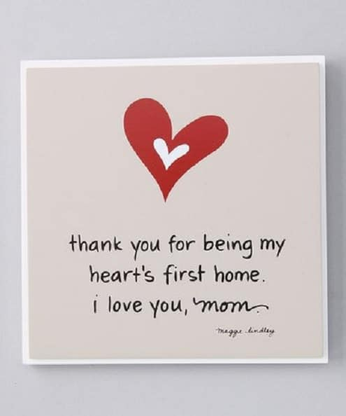 Birthday Quotes For Mom: 32 Best Thank You Quotes And Sayings