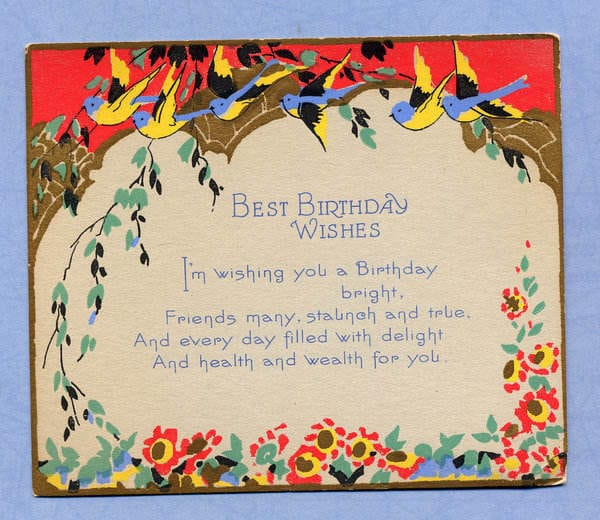 52 best birthday wishes for friend with images best birthday wishes for male friend m4hsunfo