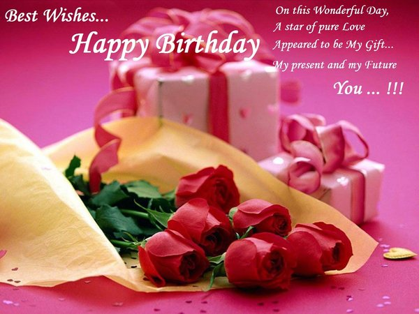 52 Best Birthday Wishes for Friend with Images – Happy Birthday Greeting Photo