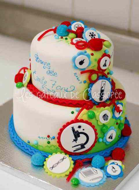 32 Amazing Happy Birthday Cake Pictures Ideas