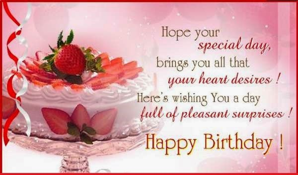 52 Best Birthday Wishes for Friend with Images – Images of Birthday Greeting