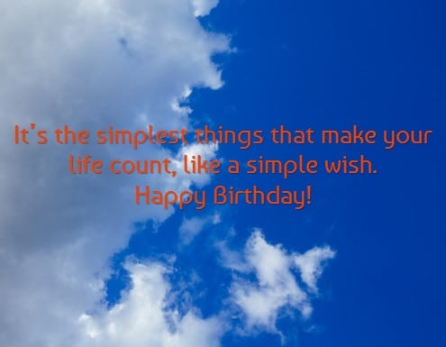 simple-wish-birthday-quotes
