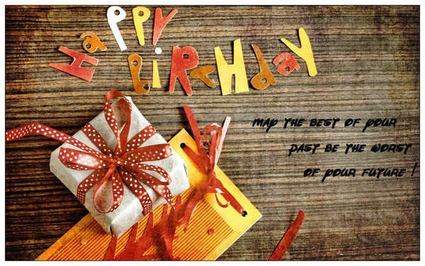 52 Best Birthday Wishes for Friend with Images – Unique Happy Birthday Greetings