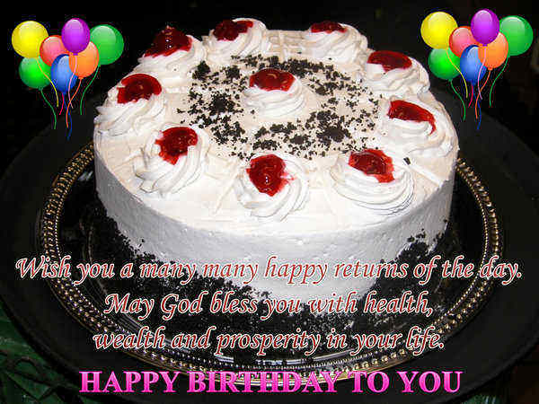 Image result for birthday wishes images