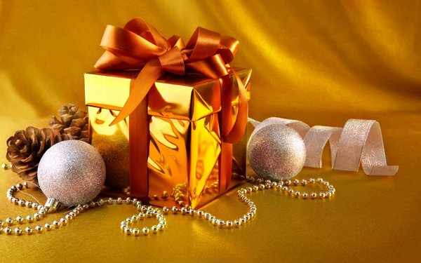 Merry Christmas gift pictures
