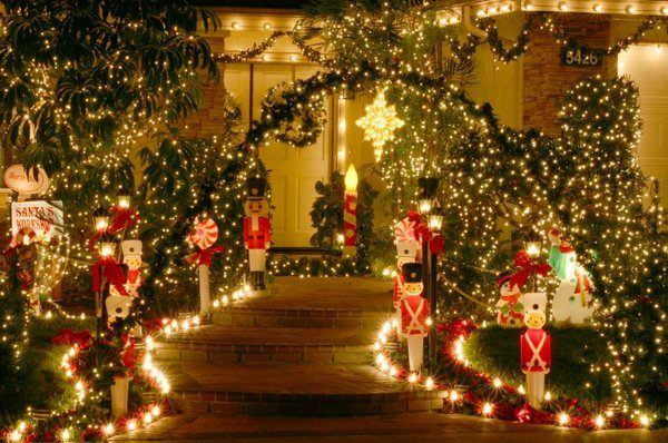 bright merry christmas pictures