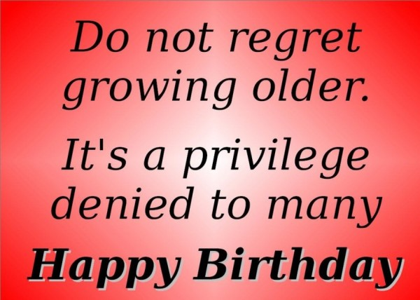 Birthday Wish Great