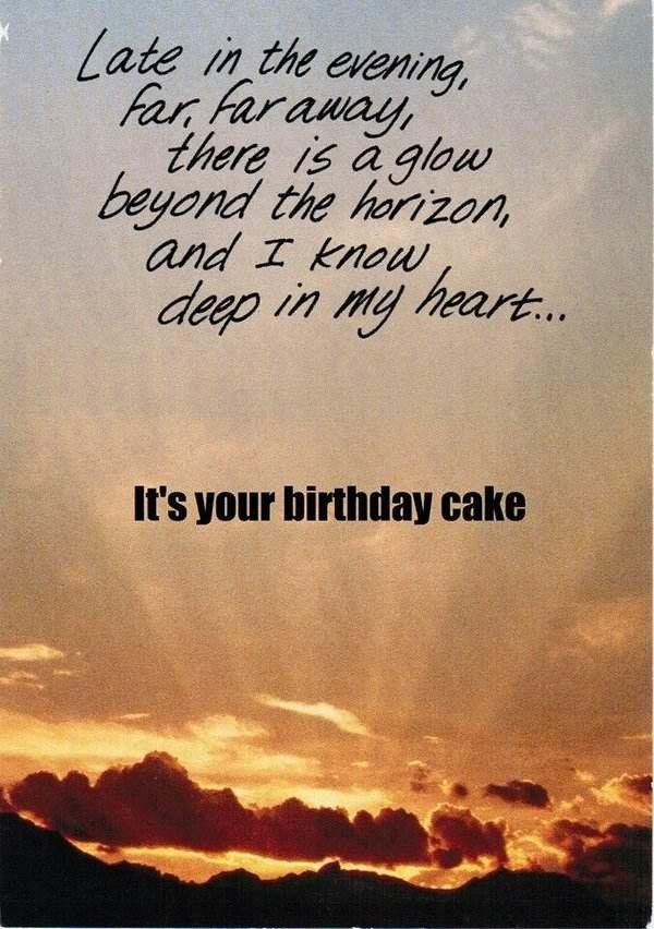 Birthday Wishes Pinterest