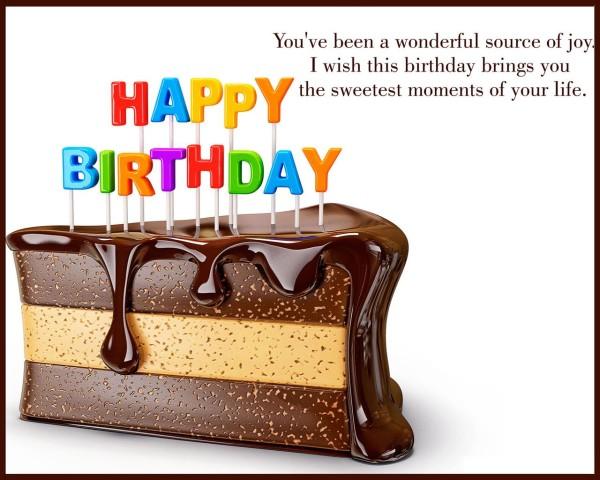 Coolest Birthday Wish