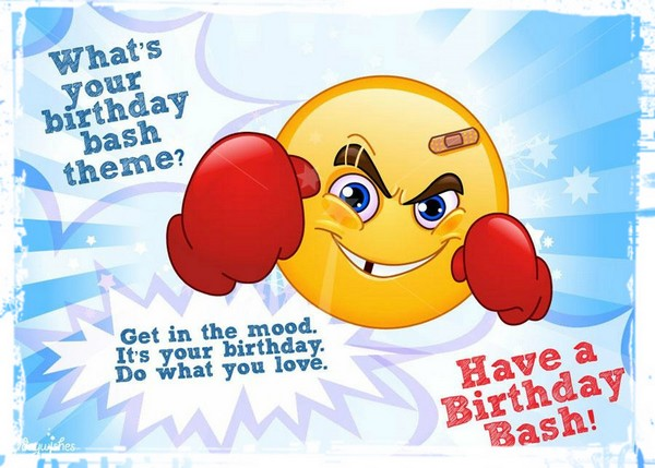 happy birthday funny messages