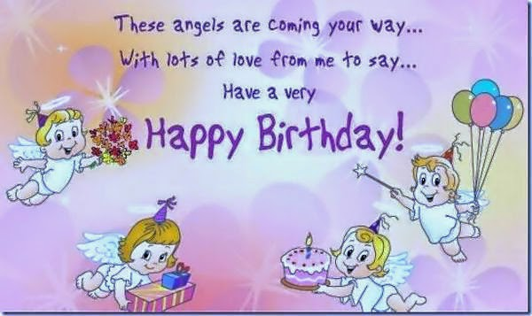 Happy Birthday Funny Wishes Cards