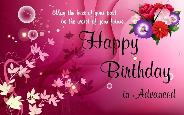 100 Happy Birthday Wishes to Send – Happy Birthday Wishes Greetings for Friends