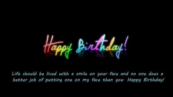 Fantastic 100 Happy Birthday Wishes To Send Funny Birthday Cards Online Elaedamsfinfo