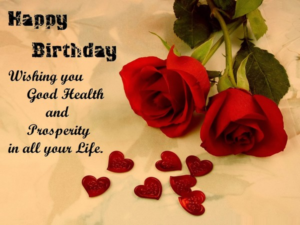 meaningful happy birthday quotes