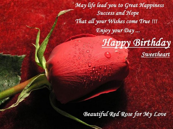 100 happy birthday wishes to send happy birthday wishes for spouse m4hsunfo