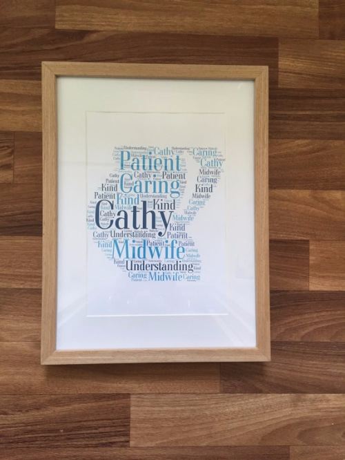 Unique Birthday Gifts For Her Uk