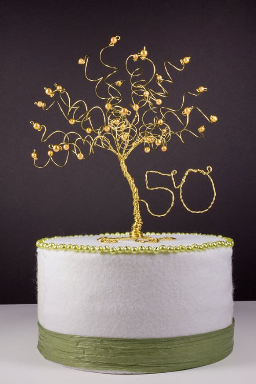 cake toppers for 50th wedding anniversary 25 best cake toppers for every celebration my happy 2350