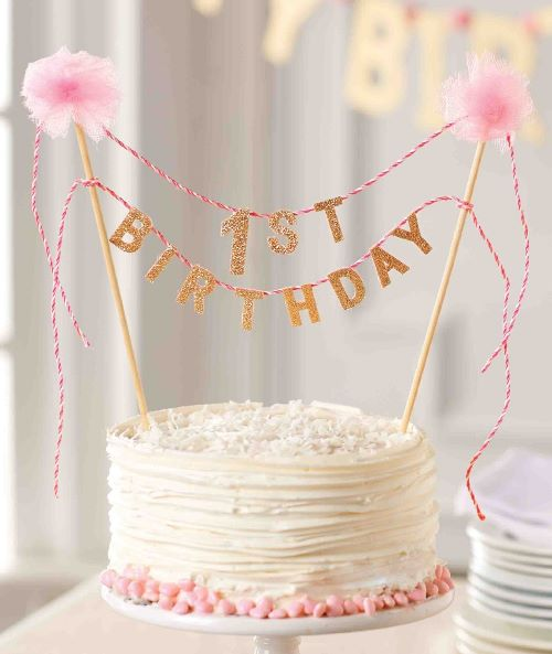Wedding Cake Ideas: 25 Best Cake Toppers For Every Celebration
