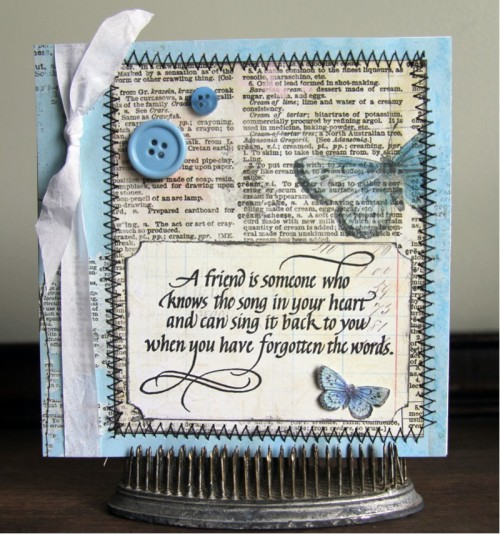 Cute scrapbook ideas with images and instructions my