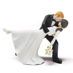 Figurine Cake Toppers