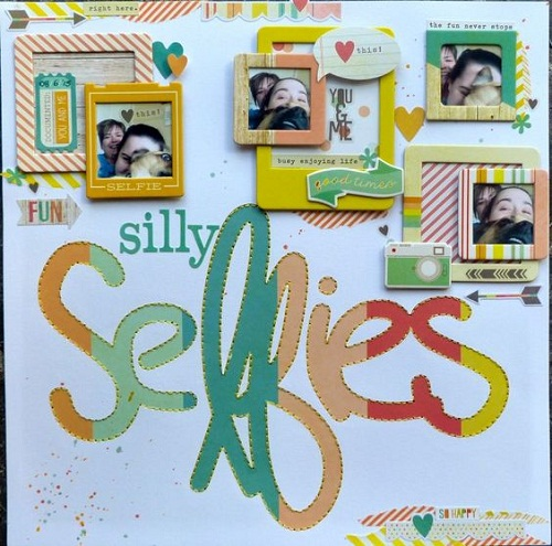 27 Cute Scrapbook Ideas With Images And Instructions My
