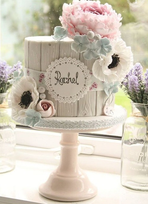 gorgeous birthday cake images - Birthday Cake Designs Ideas