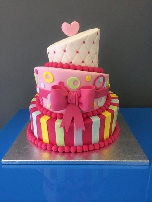 Birthday Cake Pictures Beautiful : 31 Most Beautiful Birthday Cake Images for Inspiration ...