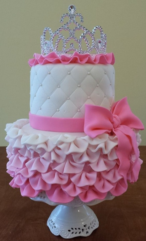 Most Beautiful Birthday Cake Images For Inspiration My Happy - Stylish birthday cakes