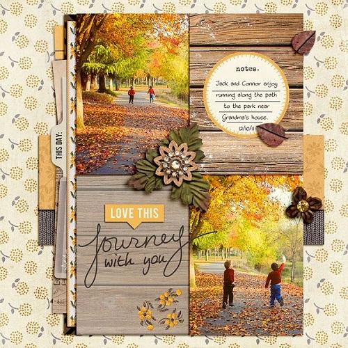 Project Life Cards Scrapbook Ideas