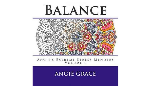 Balance Angie Grace