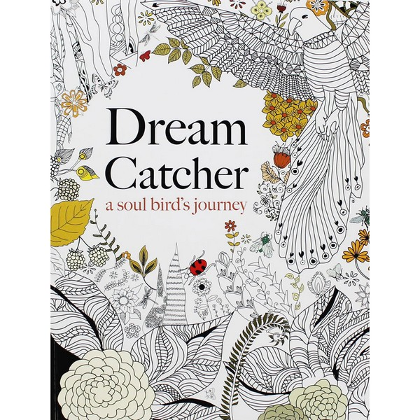 Dream Catcher A Soul Birds Journey