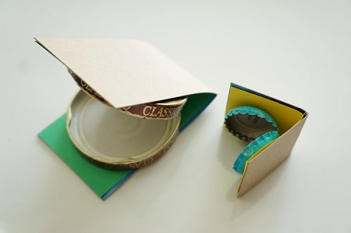 Hand Castanets DIY Projects