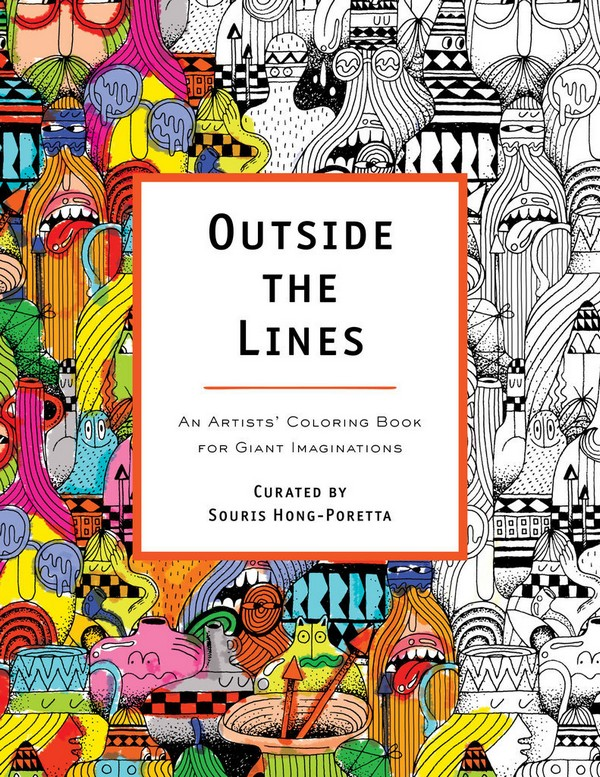 Outside The Lines