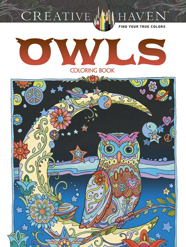 25 Best Adult Coloring Books For Men And Women