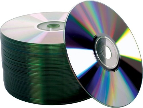 Personalized CD 50th Birthday Ideas