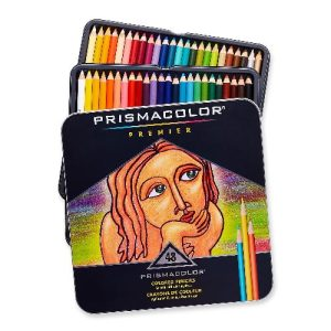 Best Color Pencils for Adult Coloring Books