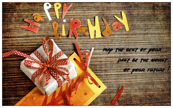 Best Happy Birthday Greetings