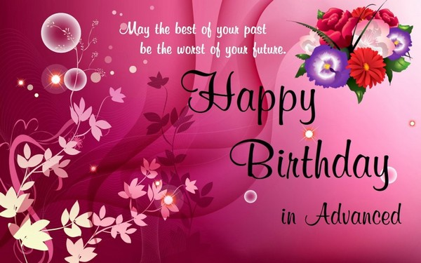 110 happy birthday greetings with images my happy birthday wishes