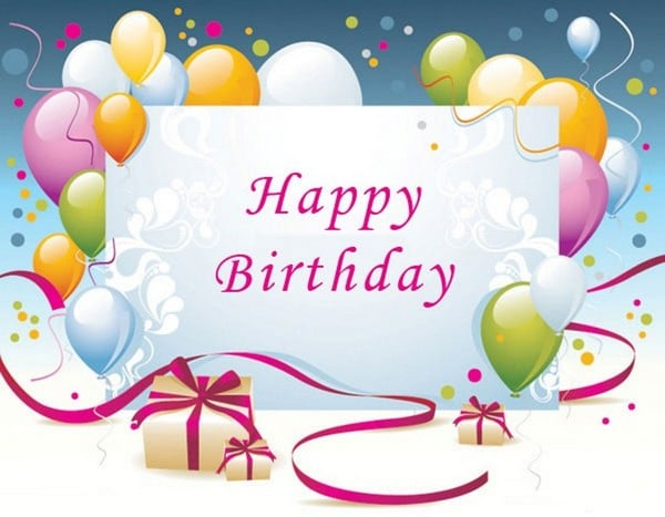 110 Unique Happy Birthday Greetings with Images My Happy – Birthday Greetings Facebook