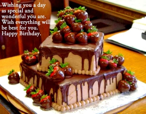 Terrific 110 Happy Birthday Greetings With Images My Happy Birthday Wishes Funny Birthday Cards Online Aboleapandamsfinfo