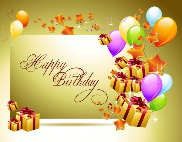 110 Unique Happy Birthday Greetings with Images My Happy – Happy Birthday Greeting Photo