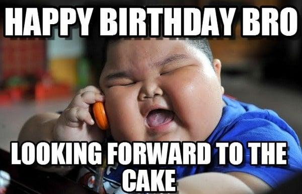 Happy Birthday Funny Lady Meme : Ultimate funny happy birthday meme s my