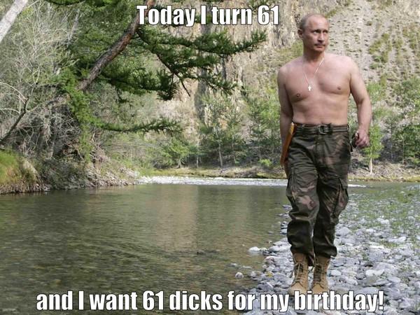 Birthday Meme Generator