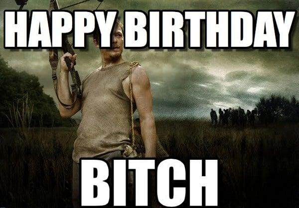 Birthday Memes Generator