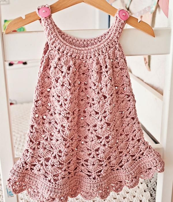52 Unique Crochet Patterns for Inspiration - My Happy ...
