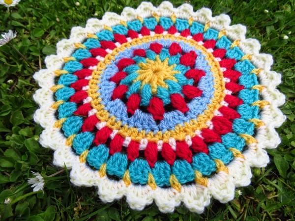 Crochet Patterns Baby Blankets